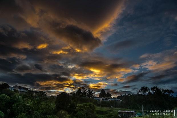 Salento, Colombia, June 2014