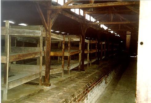 Voyage à Auschwitz (4/6)