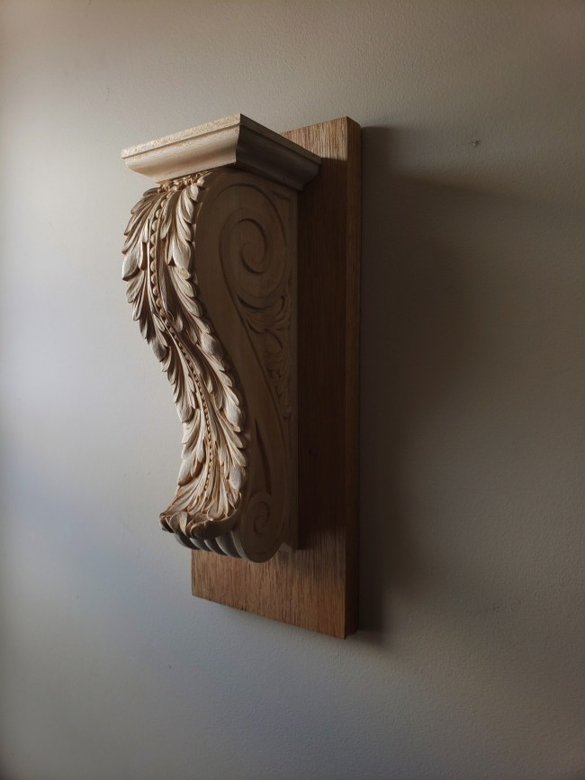 pipe organ sculptures for bruton church in williamsburg including a console carved by laurent robert