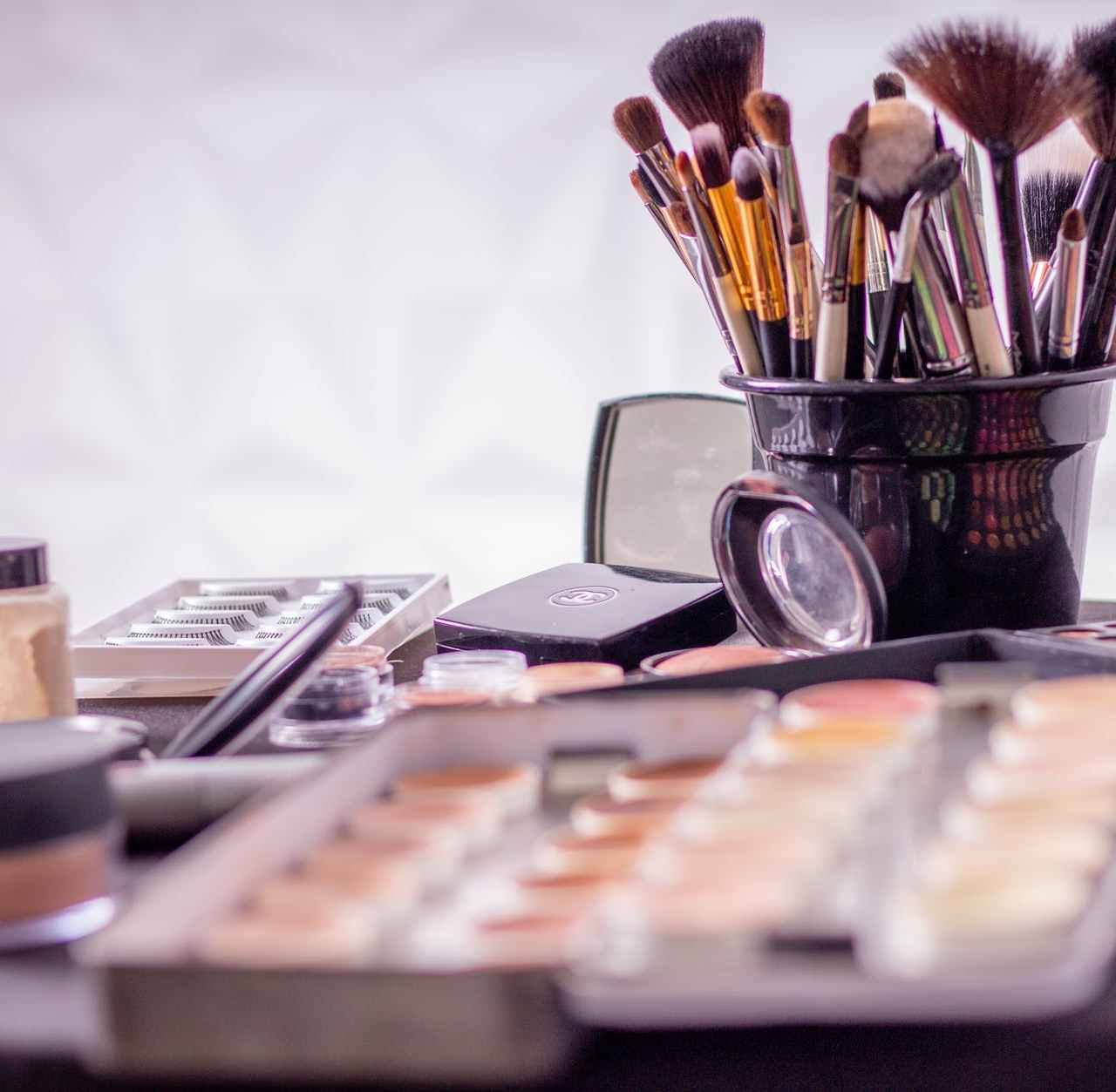 The Makeup Products I've Been Using All Season Long