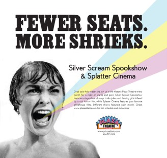 Silver Screen Spookshow & Splatter Cinema