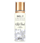 So…? Unique White Floral Body Mist 150ml