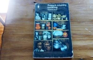 Elizabeth David, French Country Cooking