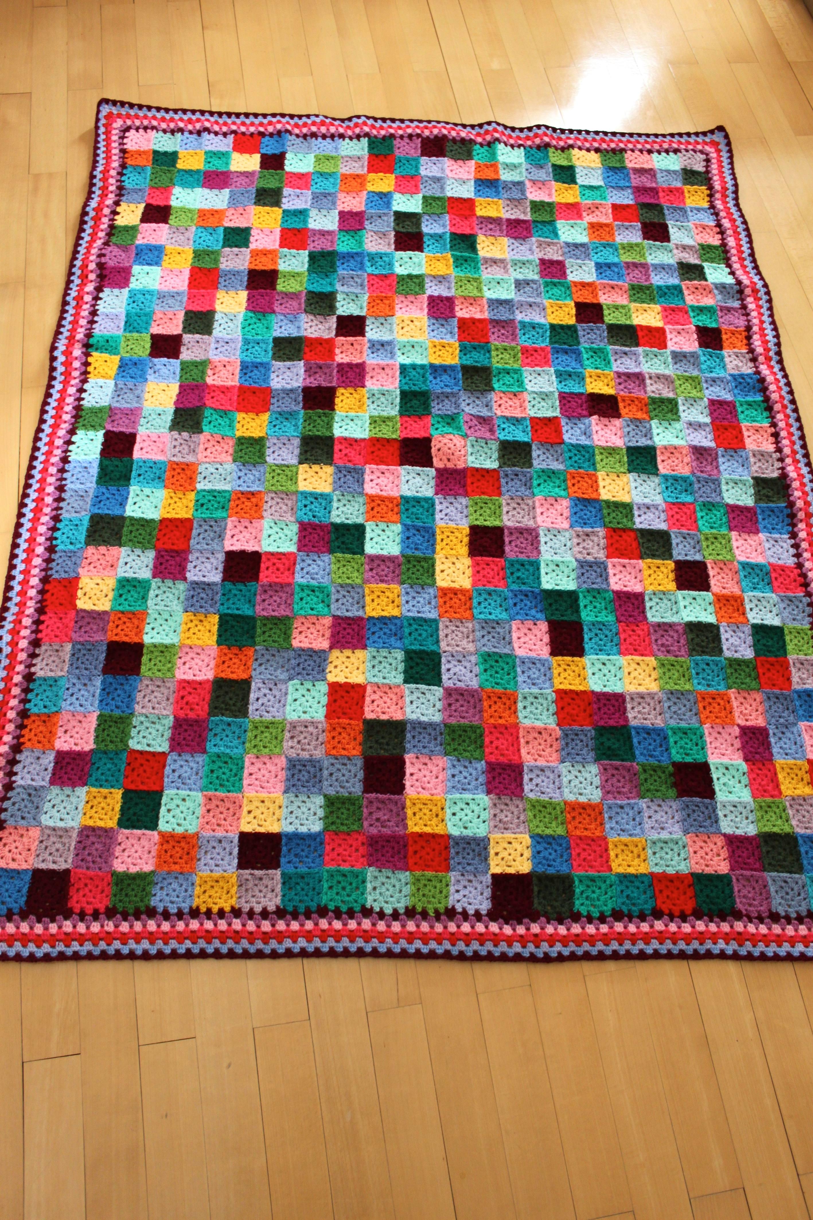 Teppich Selber Stricken Teppich Cores