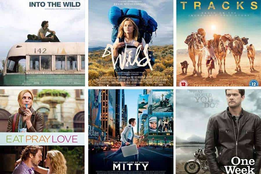 6 Movies That Will Inspire You To Travel Solo Laure Wanders