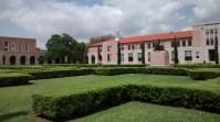 Le campus de Rice University