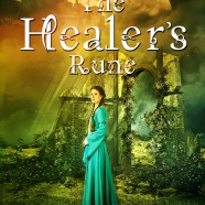 The Healer's Rune is Now Available for Pre-Order