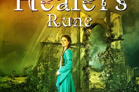 The Healer's Rune | Fantasy novels
