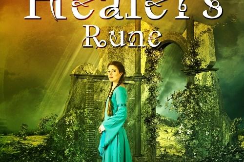 The Healer's Rune | Fantasy novels