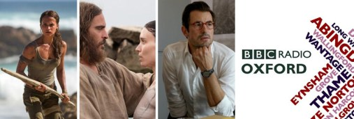 tomb-raider-mary-magdalene-the-square-reviews-bbc-oxford