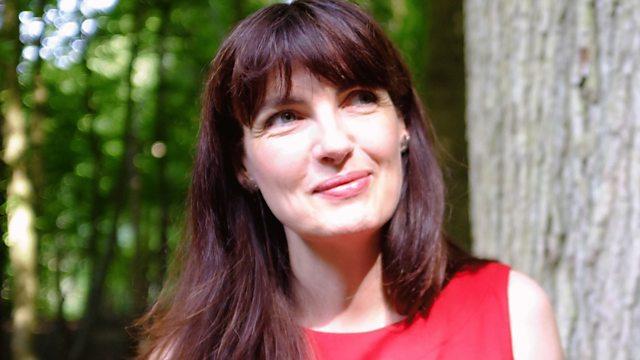 BBC Presenter Laurie Bailey - Dream Dinner Party - Teresa Heapy