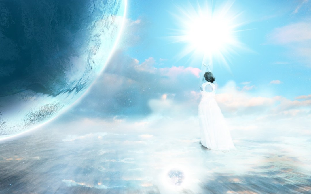 Have You Experienced These 7 Signs of A Spiritual Awakening?