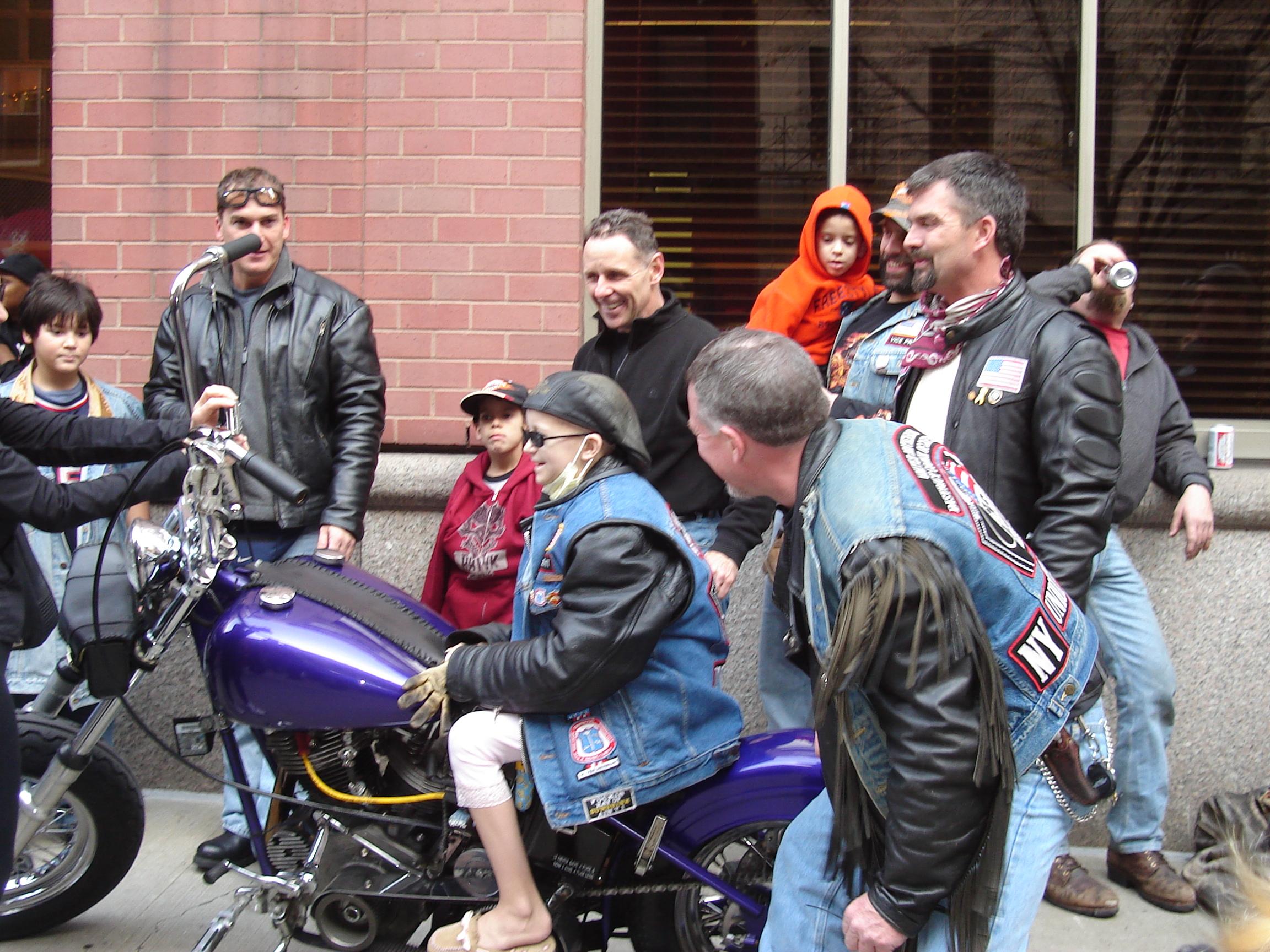 Harley Boys 2006 015