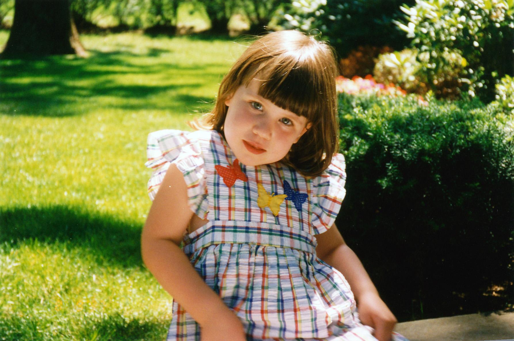 lauren 1993
