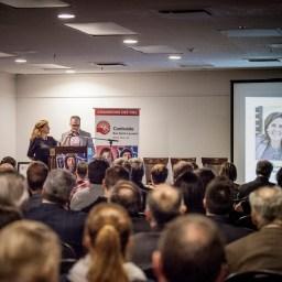 Campagne 2017 de Centraide BSL – KRTB – Gala du 13 mars 2018 à l'Hôtel Rimouski