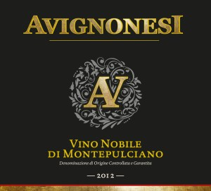 avignonesi label