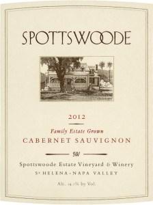 Spottswoode-Estate-Cabernet-Sauvignon-2012
