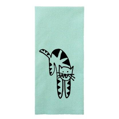 HT-aqua-jumping-cat