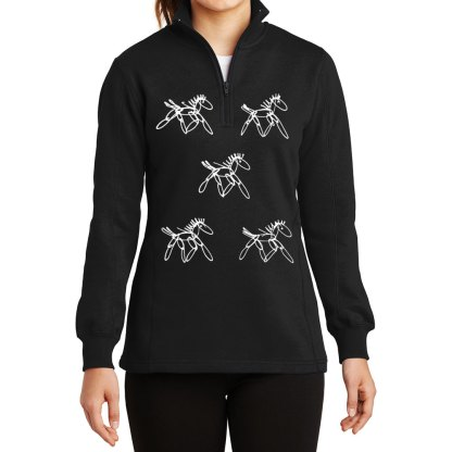14-Zip-Sweatshirt-black-running-horses
