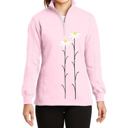 14-Zip-Sweatshirt-pink-daisiesW