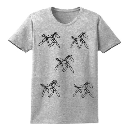 SS-Tee-grey-running-horsesB