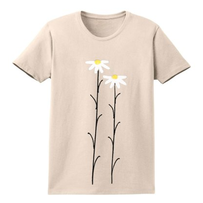 SS-Tee-natural-WhtDaisies