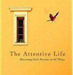 Book cover, The Attentive Life