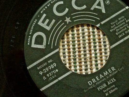 """""""Dreamer"""""""
