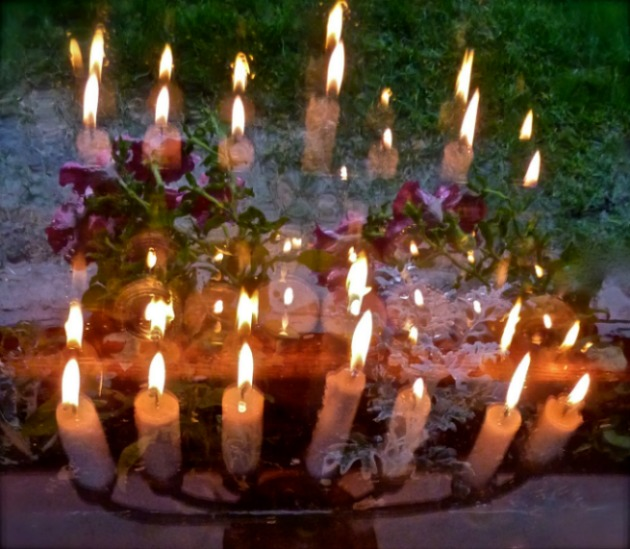 windfall of candles