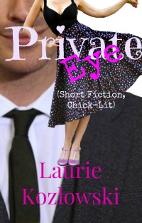Private Eye: (c)2016-PresentLaurieKozlowski: Romance is overrated and so is the mysterious reporter found in the ladies department of a superstore! In this cute and funny flash fiction story, find out what the ruckus is over yarn, chocolate, and panties. The checkout line hasn't been so entertaining!
