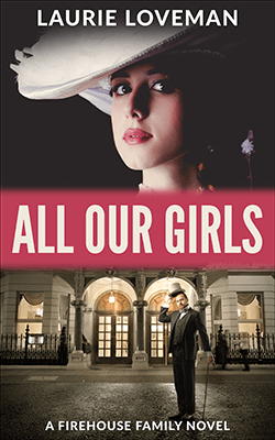 All Our Girls by Laurie Loveman
