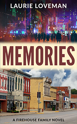 Memories by Laurie Loveman