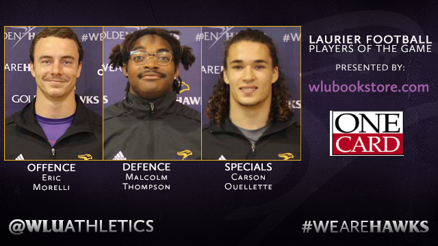 Graphic: WLU Athletics