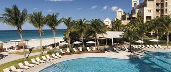 Grand Cayman Ritz Carlton