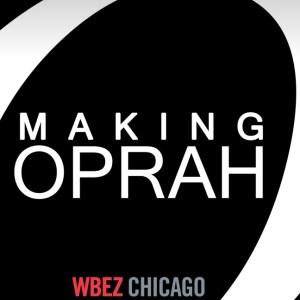 making oprah
