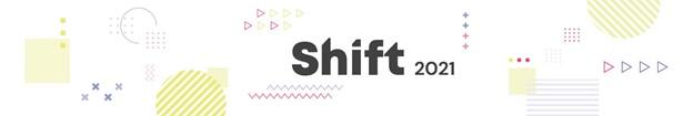 Shift Career Summit Sponsor Banner