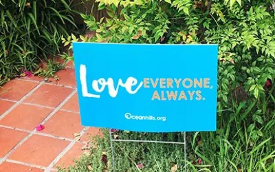 Indiscriminate Love
