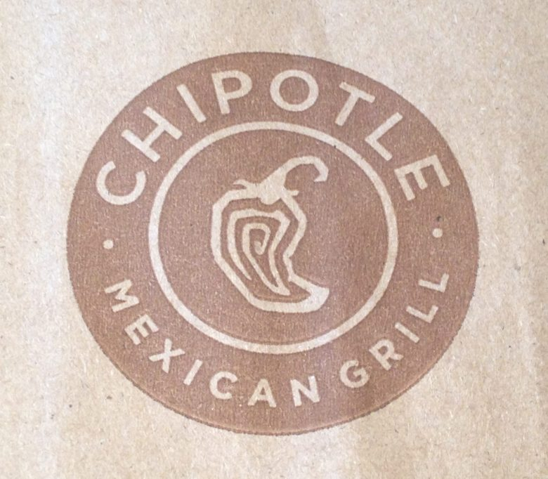 """Chipotle-Inspired """"Two Minutes About"""" Writing Prompt"""