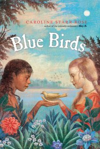 Blue Birds cover