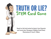 TTL STEM game card back