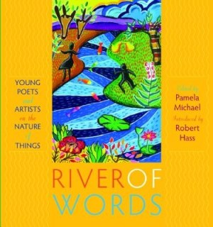 River of Words cover