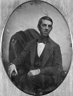 Image of Oliver Wendell Holmes