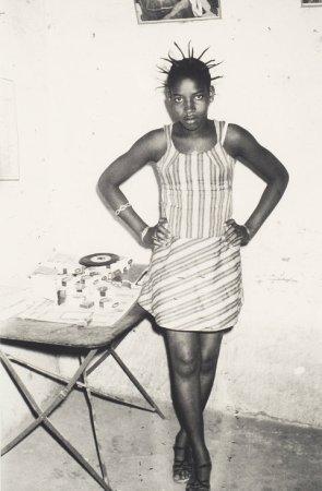 Sidibe-À côté de la boîte à musiques