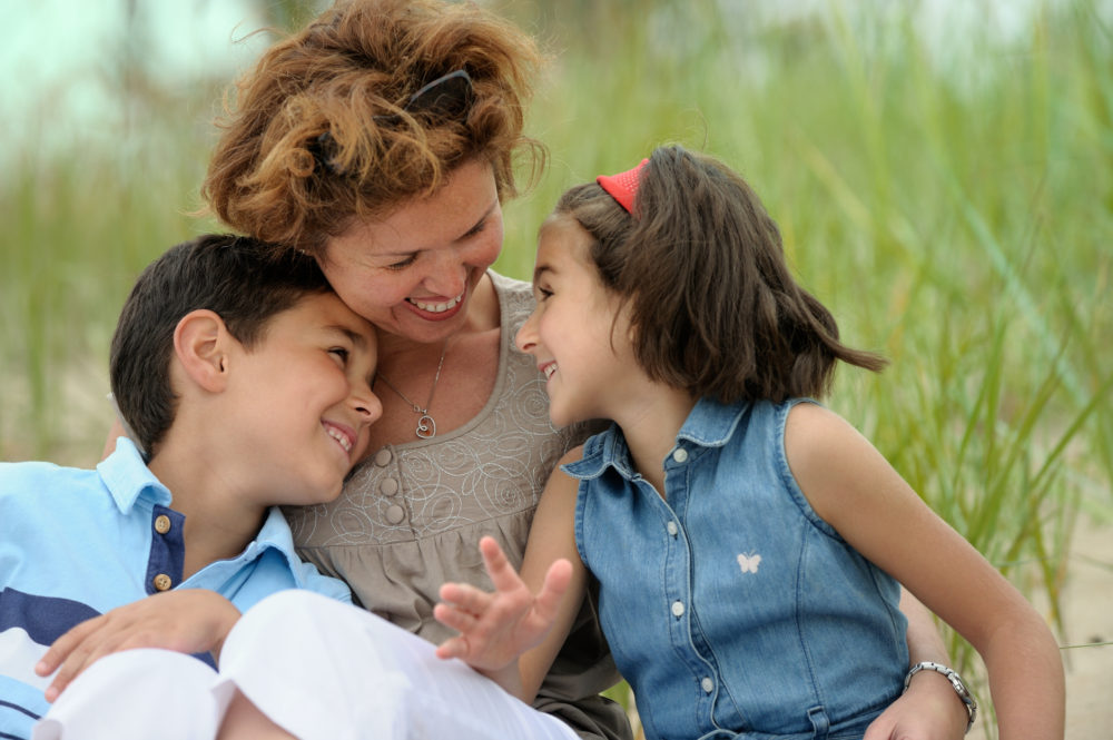 Your Survival Guide to Prevent Summertime Parenting Meltdown