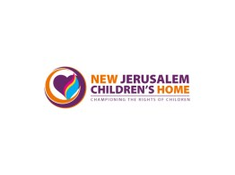New Jerusalem Children's Home Logo Design