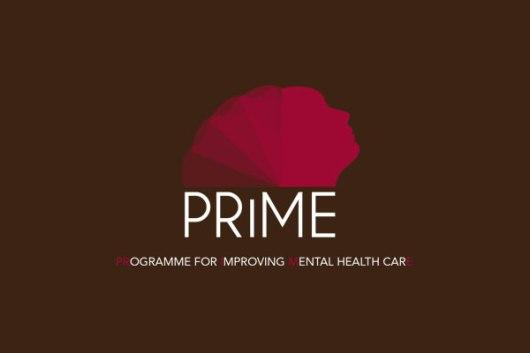 Prime Logo Design