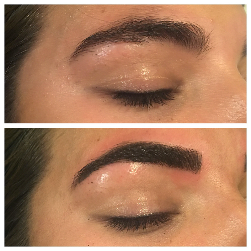 Utah Microblading What Is It How Much Is It Where Can I Get It