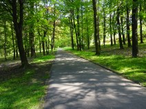 Beautiful Poiish Park