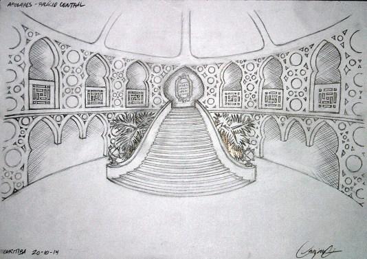 apolares palacio central