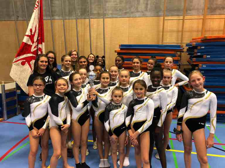 Championnat suisse jeunesse 2018